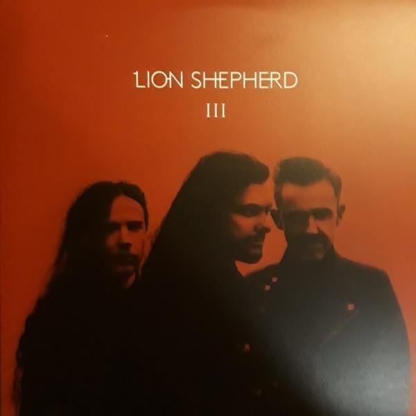 LION SHEPHERD III 2LP