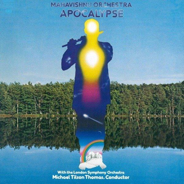 MAHAVISHNU ORCHESTRA Apocalypse LP