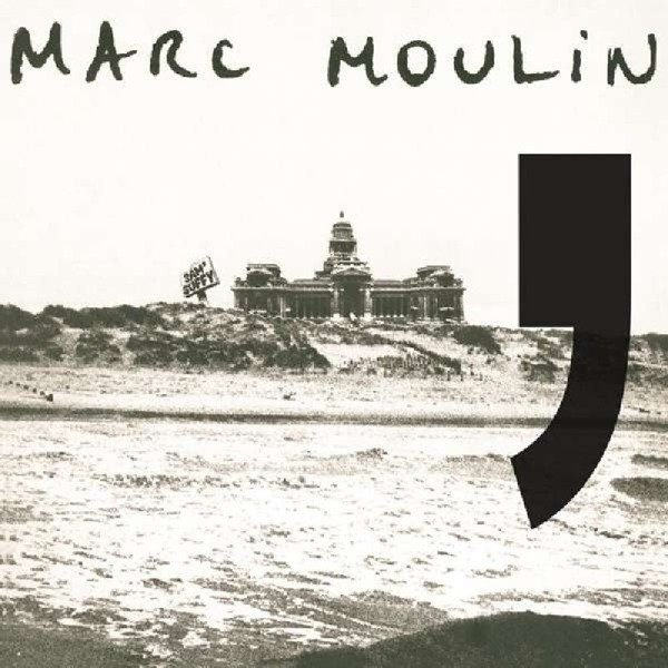 MARC MOULIN Sam Suffy 2LP