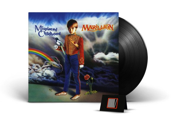 MARILLION Misplaced Childhood (2017 Remaster) LP
