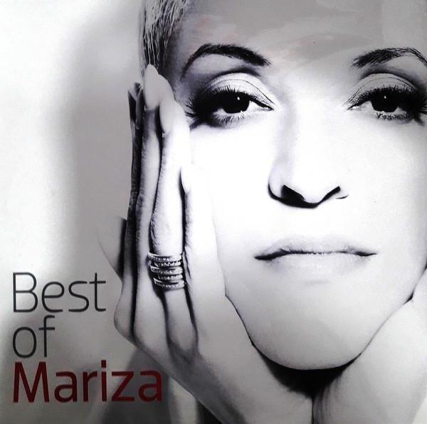 MARIZA Best Of 2LP