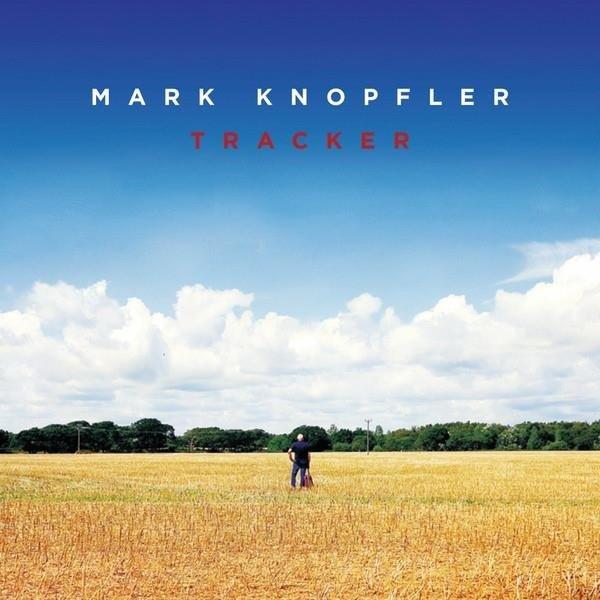 MARK KNOPFLER Tracker  2LP