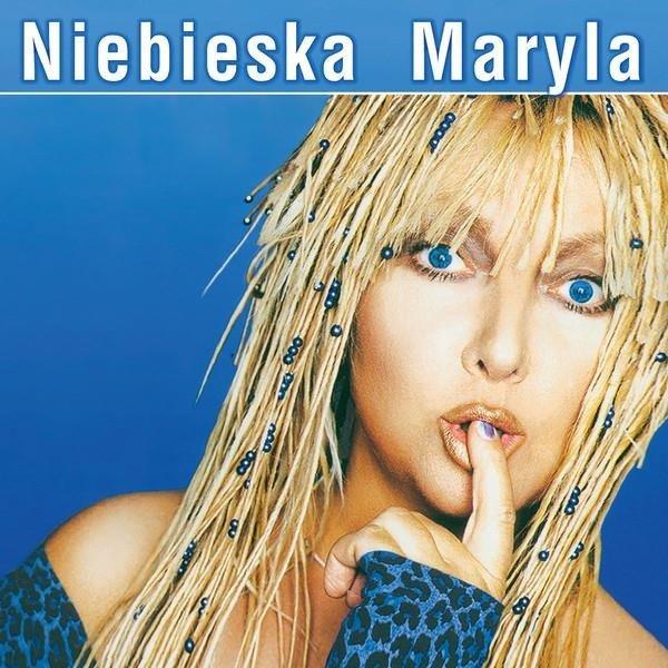 MARYLA RODOWICZ Niebieska Maryla LP