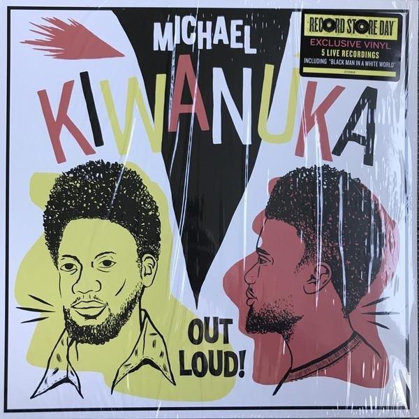 MICHAEL KIWANUKA Live LTD (RSD) LP