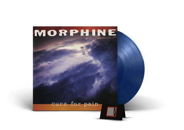 MORPHINE Cure For Pain LP LTD