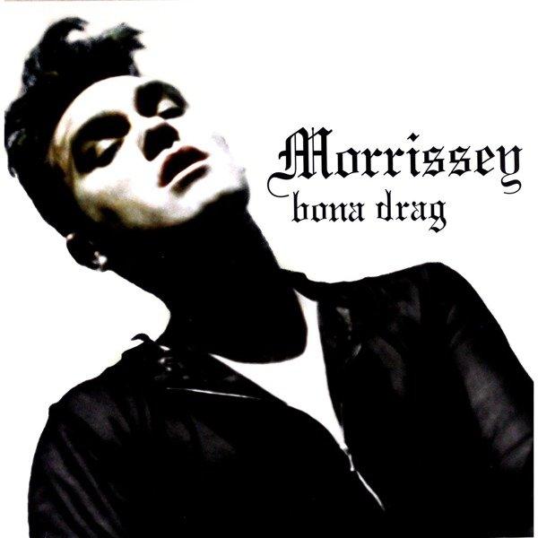 MORRISSEY Bona Drag 2LP