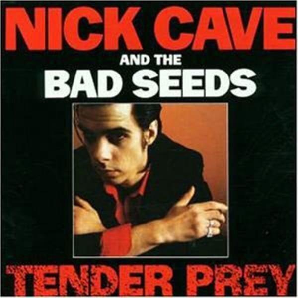 NICK CAVE & THE BAD SEEDS Tender Prey LP