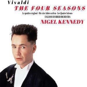 NIGEL KENNEDY Vivaldi: The Four Seasons LP