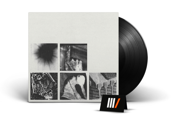 NINE INCH NAILS Bad Witch LP