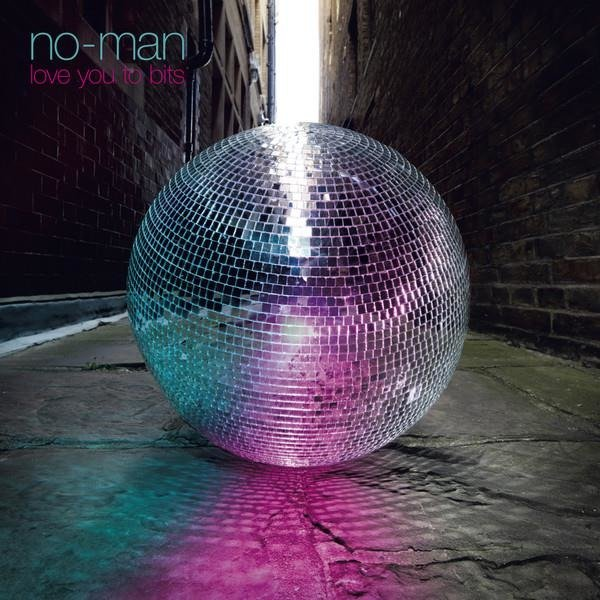 NO-MAN Love You To Bites LP