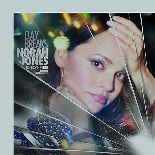 NORAH JONES Day Breaks Reedycja 2LP