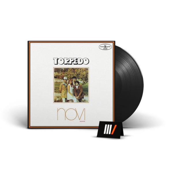 NOVI SINGERS Torpedo LP