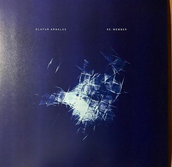 OLAFUR ARNALDS Re: Member + String Quarters (RSD) 2LP