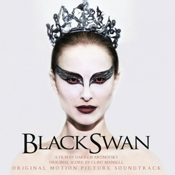 OST Black Swan (Clint Mansell) LP