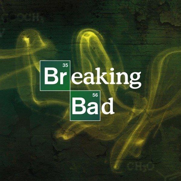 OST Breaking Bad 512in