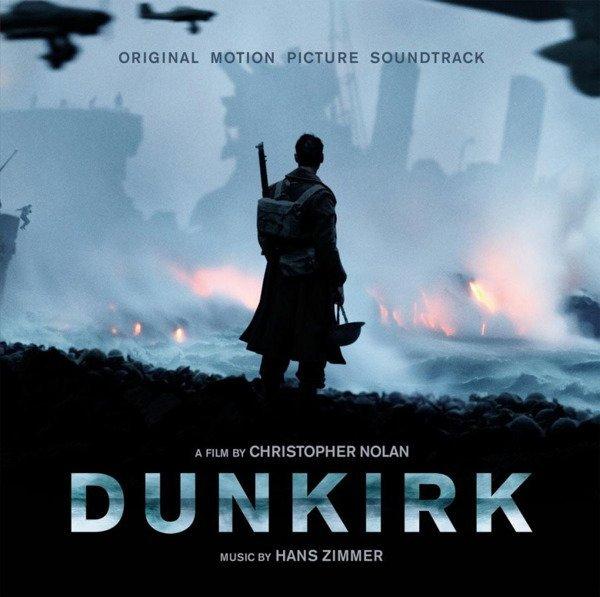 OST Dunkirk 2LP