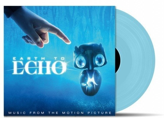 OST Earth To Echo LP