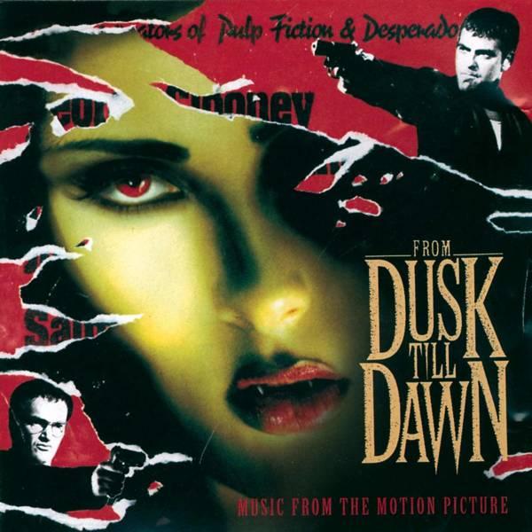 OST From Dusk Till Dawn LP