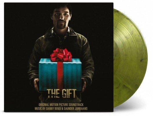 OST Gift (2015) LP
