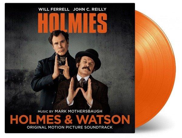 OST Holmes & Watson LP