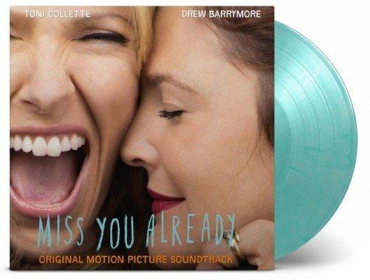 OST Miss You Already LP (Coloured Vinyl)