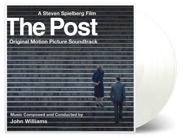 OST Post LP