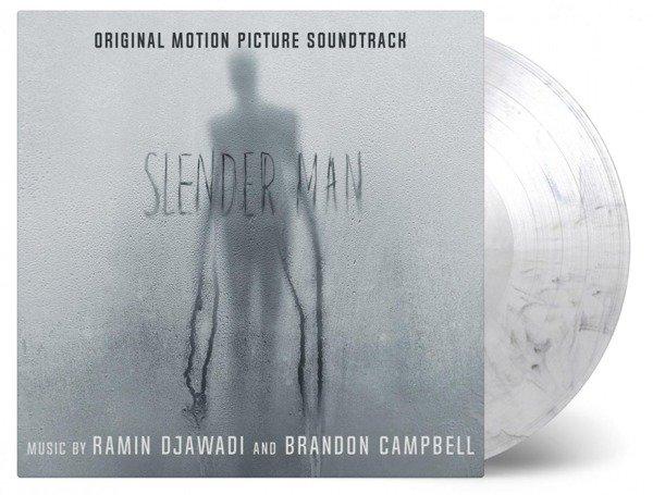 OST Slender Man LP