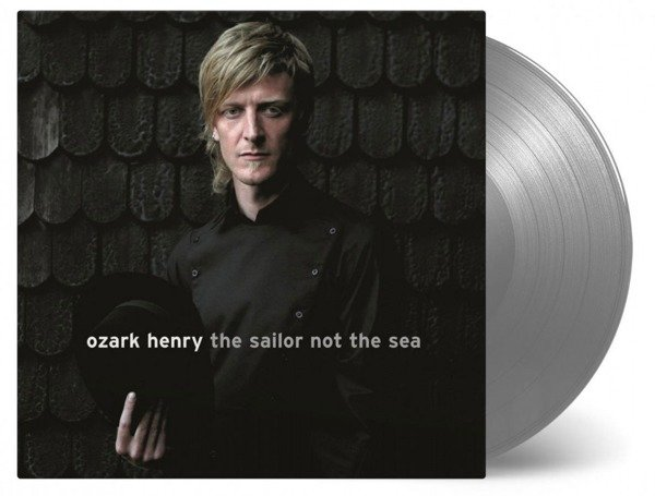 OZARK HENRY Sailor Not the Sea LP