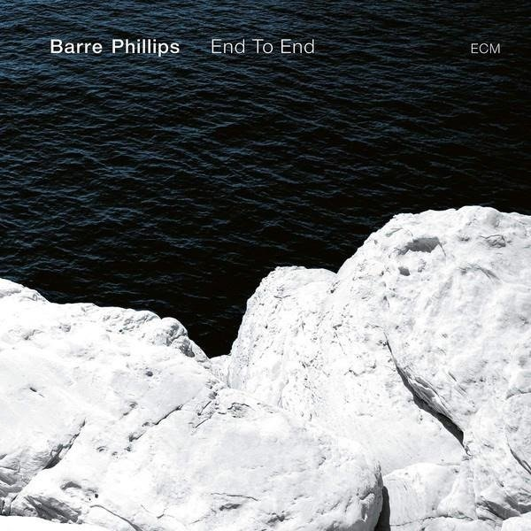 PHILLIPS BARRE End To End LP