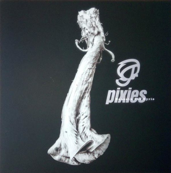 PIXIES Beneath The Eyrie LP