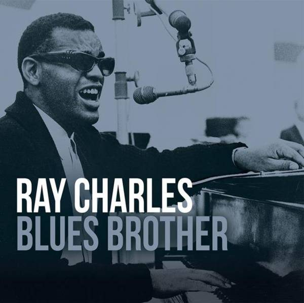 RAY CHARLES Blues Brother LP