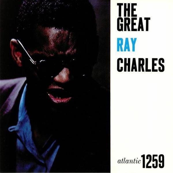 RAY CHARLES The Great Ray Charles (MONO) LP