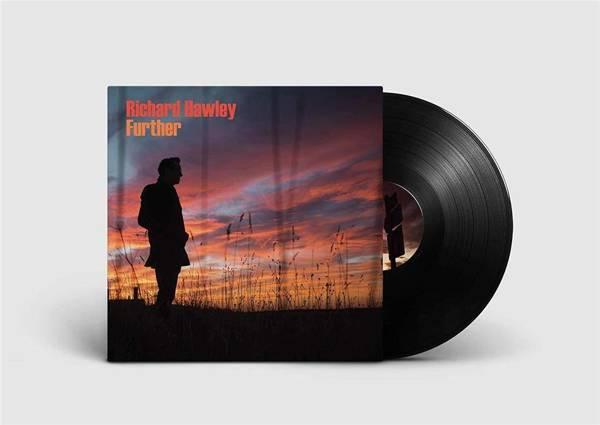 RICHARD HAWLEY Further LP