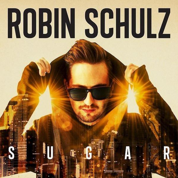 ROBIN SCHULZ Sugar 2LP