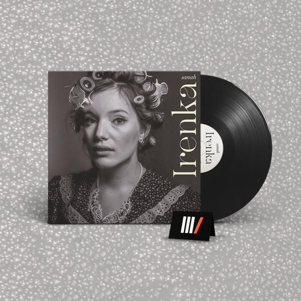 SANAH Irenka LP