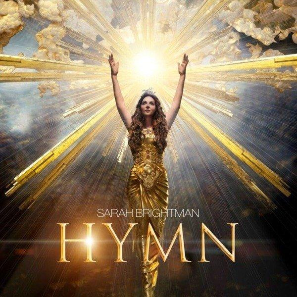 SARAH BRIGHTMAN Hymn LP