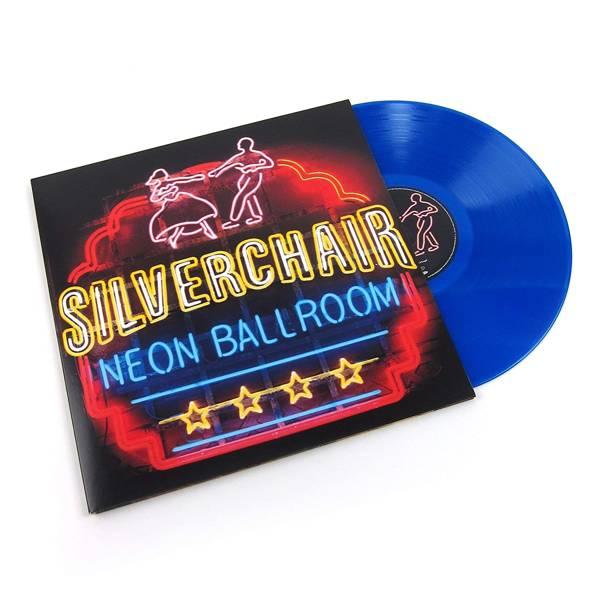 SILVERCHAIR Neon Ballroom LP