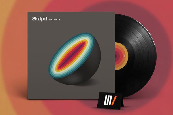 SKALPEL Highlight LP