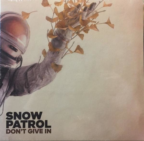 SNOW PATROL Don't Give In / Life On Earth LTD (RSD) LP