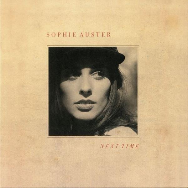 SOPHIE AUSTER Next Time LP