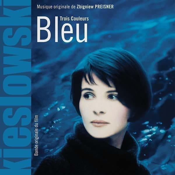 SOUNDTRACK 3 Colours: Bleu LP+CD