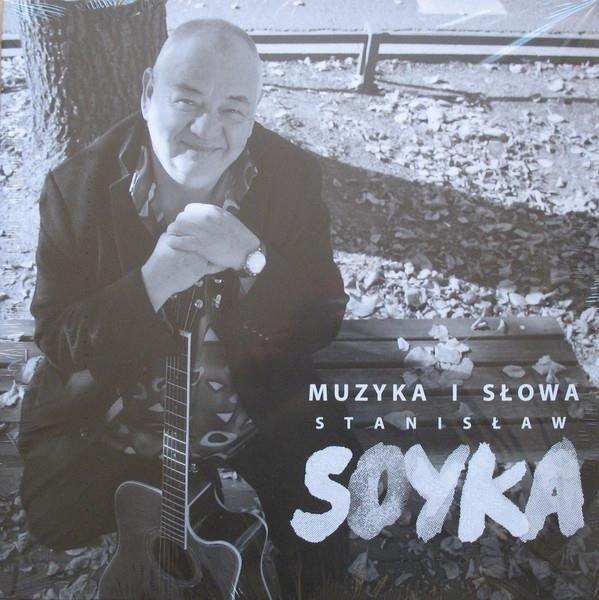 STANISLAW SOYKA Muzyka I Słowa Stanisław Soyka LP