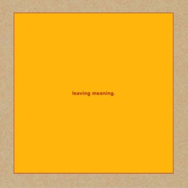 SWANS Leaving Meaning 2LP
