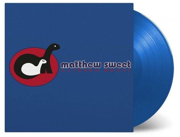 SWEET, MATTHEW Altered Beast LP Coloured
