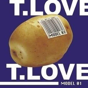 T.LOVE Model 01 LP