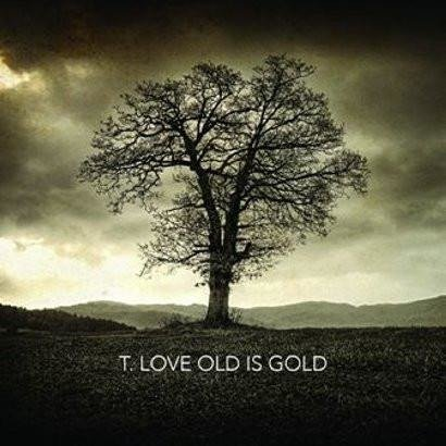 T.LOVE Old Is Gold 2LP