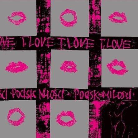 T.LOVE Pocisk Milosci LP