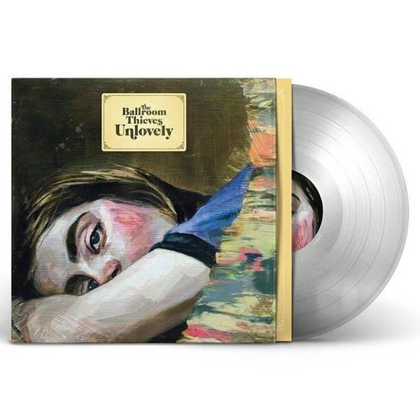 THE BALLROOM THIEVES Unlovely LP