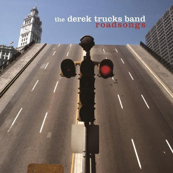 THE DEREK TRUCKS BAND Roadsongs 2LP