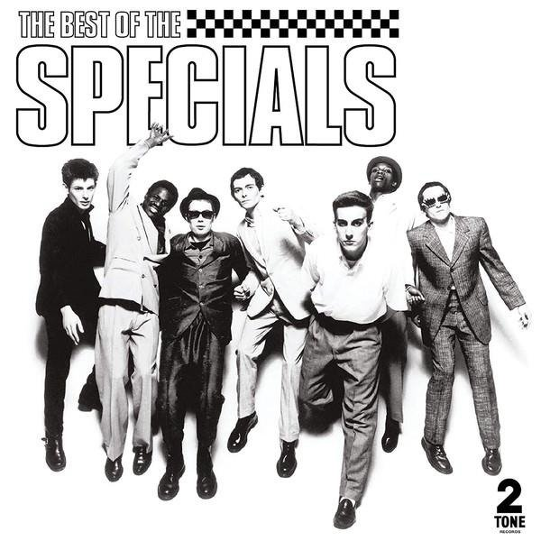 THE SPECIALS The Best Of The Specials 2LP
